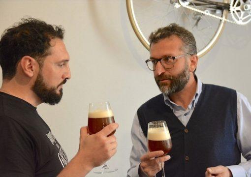 """È nata """"Birricchia"""", la prima Birra alla Lenticchia di Altamura IGP"""