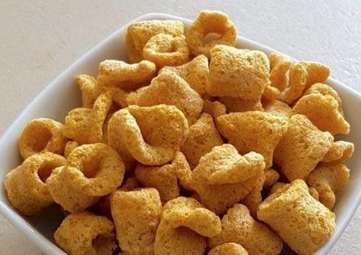 ″Nature Snack″, il primo snack a base di Lenticchia di Altamura IGP